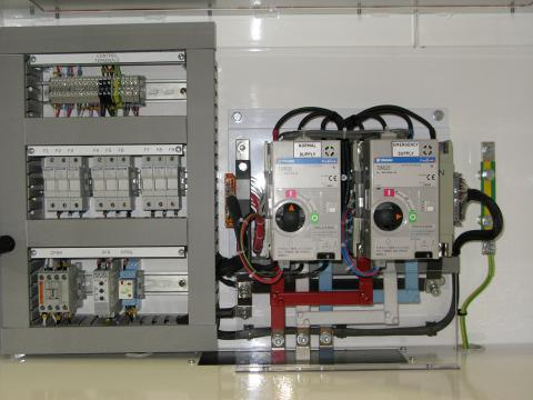 Automatic Transfer Switch Canberra