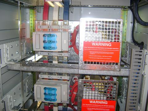Power Factor Correction Canberra