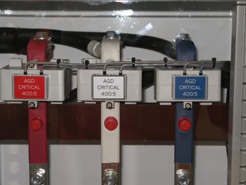 Revenue Metering Canberra